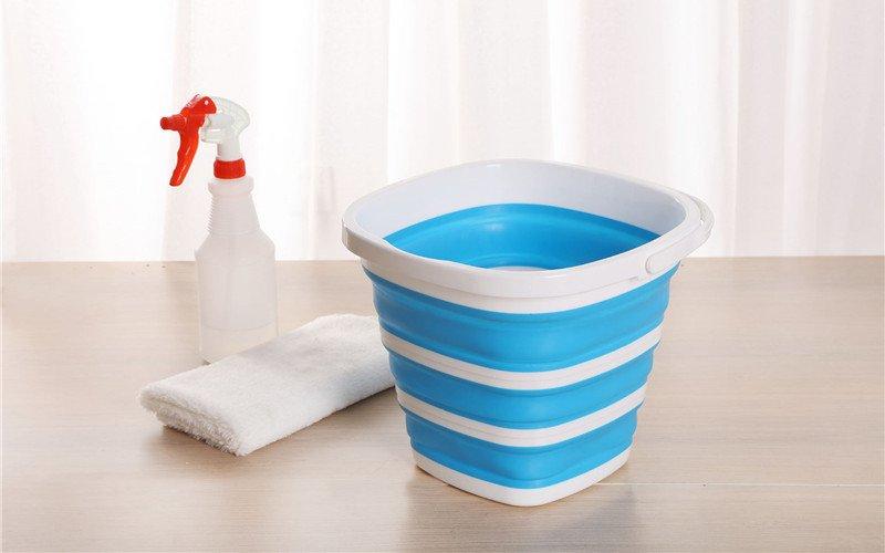 Collapsible Bucket Folding Bucket